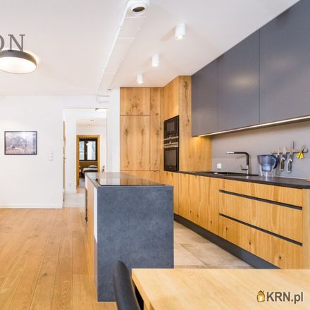 Rent this 0 bed apartment on Centrum Stomatologii in Grzegórzecka, 31-539 Krakow