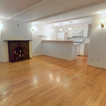 Rent this 1 bed apartment on #1 in 241 Waverly Place, West Village