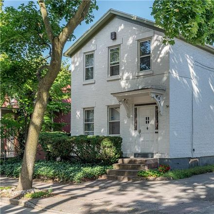 Rent this 5 bed house on 34 Windsor Street in Rochester, NY 14605