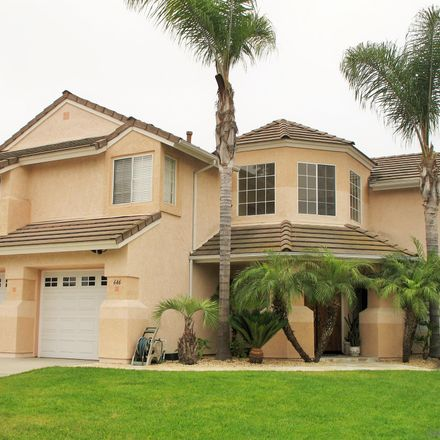 Rent this 4 bed house on 646 Port Claridge in Chula Vista, CA 91913