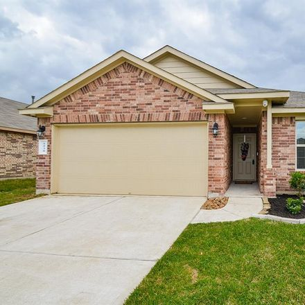 Rent this 3 bed house on Katy