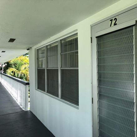 Rent this 1 bed condo on Canterbury Drive West in Palm Beach Gardens, FL 33418