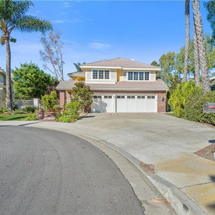 Rent this 5 bed house on 1 Cardiff in Laguna Niguel, CA 92677