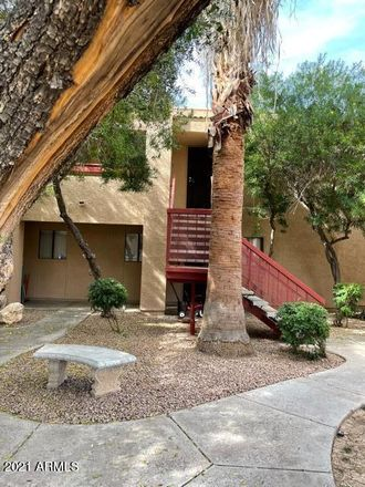 Rent this 2 bed townhouse on Mountain Surgery Center in 3131 West Cochise Drive, Phoenix