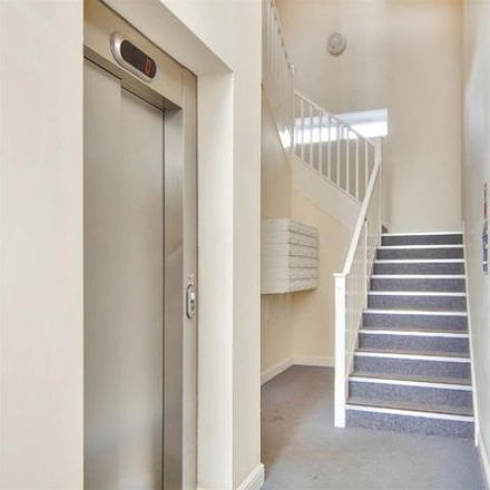 Rent this 1 bed apartment on Cardzone in Windsor Street, Potter Hill LE13 1BU