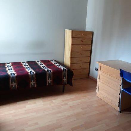 Rent this 1 bed room on Carrer de Cristòfol Raventós in 18, 08800 Vilanova i la Geltrú