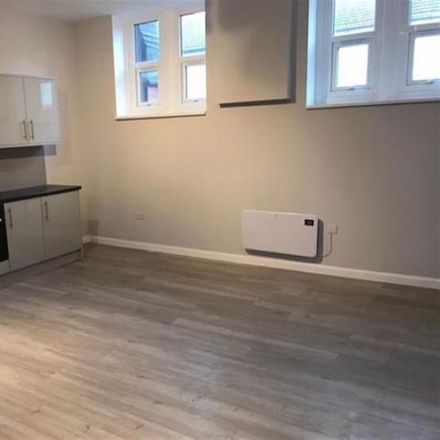 Rent this 0 bed loft on Star Burger in 64 Waterloo Street, East Staffordshire DE14 2NB