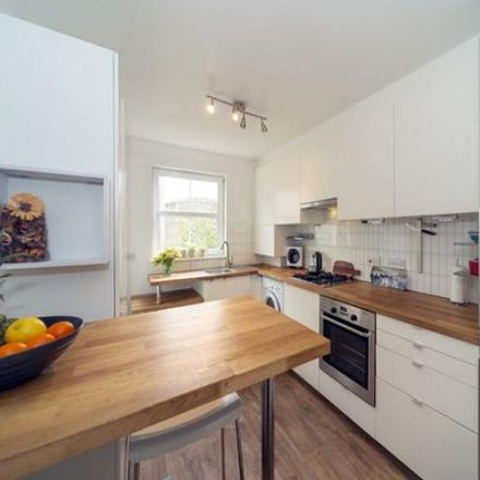 Rent this 2 bed apartment on 16 Murano Place in City of Edinburgh EH7 5HG, United Kingdom