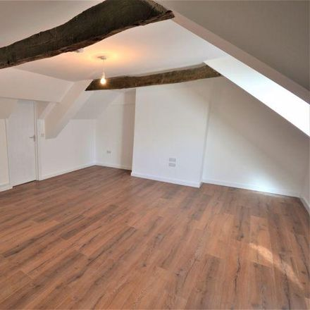 Rent this 1 bed apartment on Oriel King Street Gallery in King Street, Carmarthen SA31