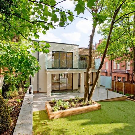 Rent this 5 bed house on Maresfield Gardens in London NW3 5SS, United Kingdom