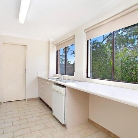 Rent this 2 bed apartment on Unit 5/14 Leichhardt Street