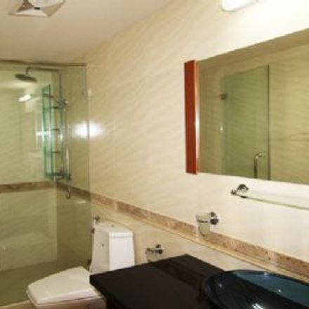 Rent this 1 bed apartment on Central Festival Pattaya Beach in Pattaya 9, Pattaya