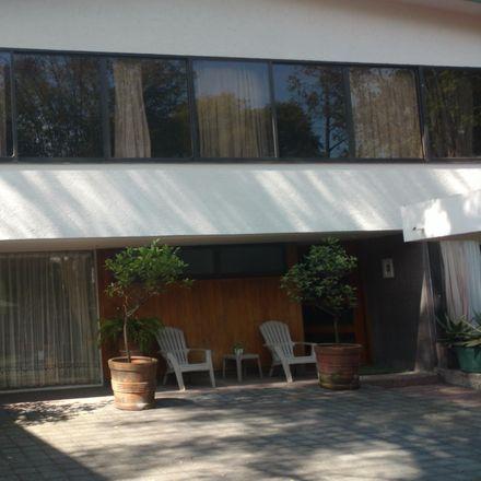 Rent this 1 bed apartment on Av. Paseo del Pedregal 1025 in Jardines del Pedregal, Álvaro Obregón