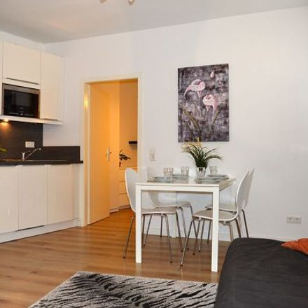 Rent this 2 bed apartment on Bismarckstraße 20 in 50672 Cologne, Germany