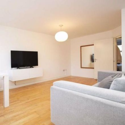 Rent this 1 bed apartment on Horton Road in London E8 1DP, United Kingdom
