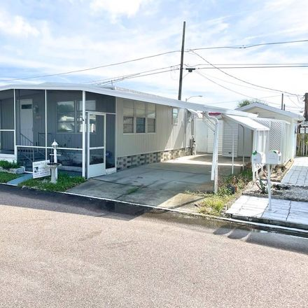 Rent this 1 bed house on 4125 Park Street North in Saint Petersburg, FL 33709