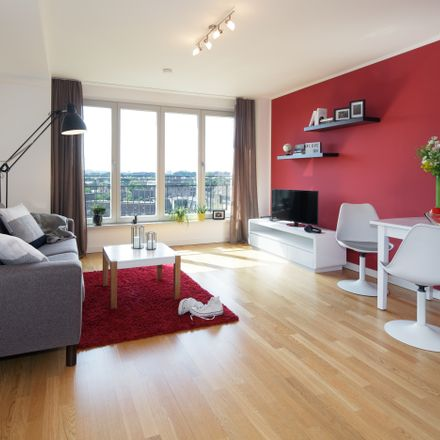 Rent this 2 bed apartment on Oberstraße 14 c in 20144 Hamburg, Germany