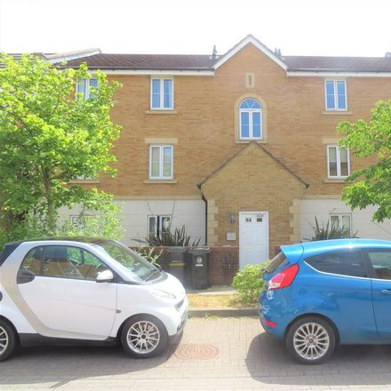 Rent this 1 bed apartment on Montreal Avenue in Bristol BS7 0NJ, United Kingdom