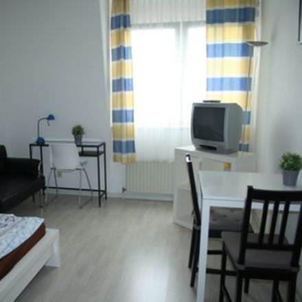 Rent this 1 bed apartment on Parkring 17 in 68159 Mannheim, Germany