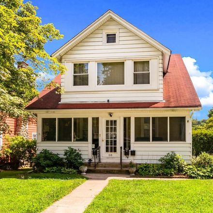 Rent this 2 bed house on 58 N Serven St in Pearl River, NY