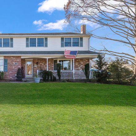 Rent this 4 bed house on Dayton Drive in Warminster Township, PA 18974