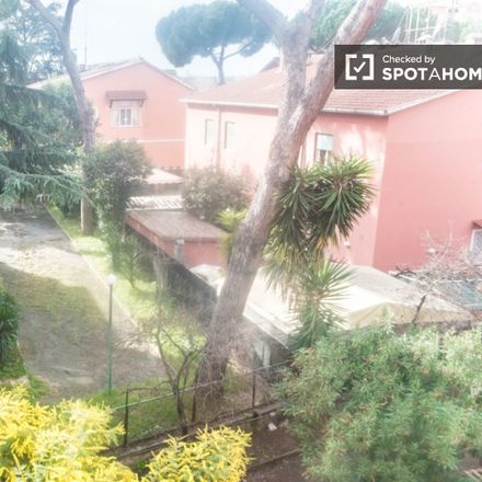 Rent this 4 bed apartment on Via Servilio Isarnico in 00174 Rome RM, Italy