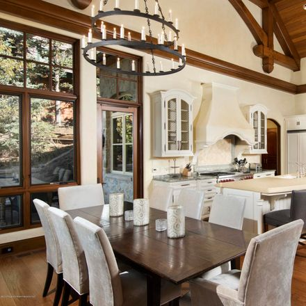 Rent this 6 bed house on 681 Mountain Laurel Dr in Aspen, CO