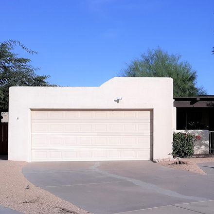 Rent this 3 bed house on 12629 North 33rd Street in Phoenix, AZ 85032