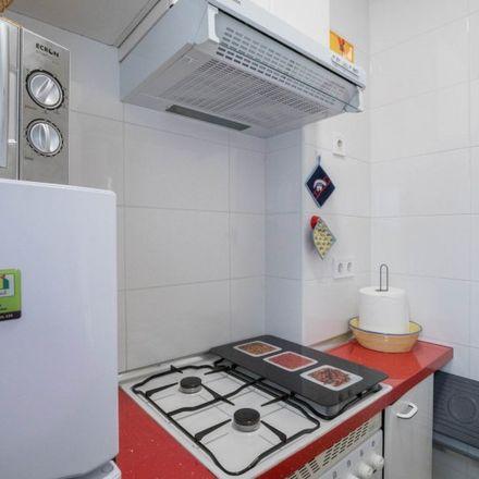 Rent this 1 bed apartment on Calle de López de Hoyos in 93, 28002 Madrid