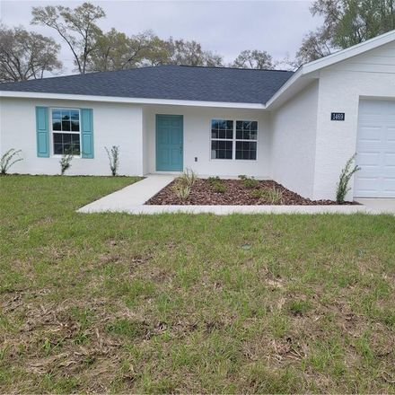 Rent this 3 bed house on NE 161st Pl in Citra, FL