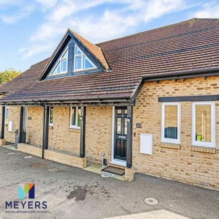 Rent this 3 bed house on Cowslip Close in Wool BH20 6HX, United Kingdom