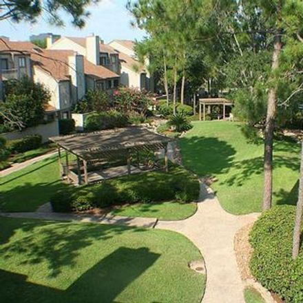 Rent this 3 bed apartment on Houston
