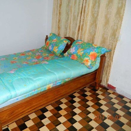 Rent this 1 bed house on Dar es Salaam in Masaki, COASTAL ZONE