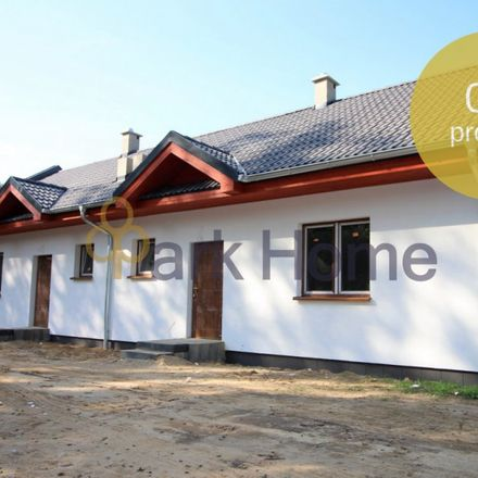 Rent this 3 bed apartment on Podwale in Zacisze 10, 64-100 Leszno