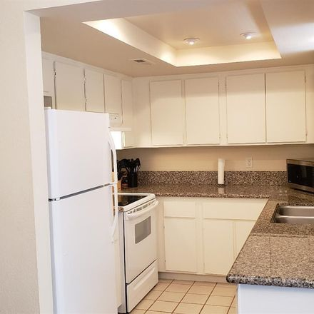 Rent this 1 bed condo on 5301 East Waverly Drive in Palm Springs, CA 92264