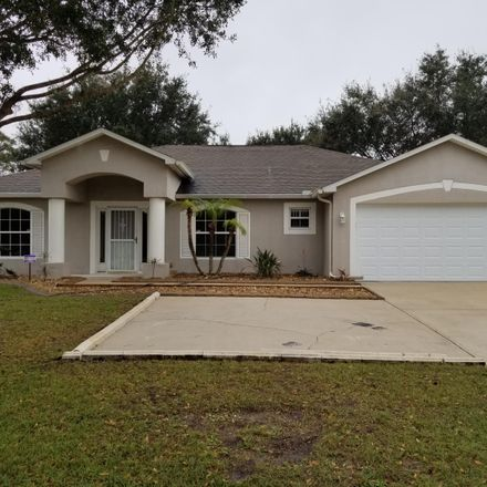 Rent this 3 bed apartment on 4295 Kings Hwy in Cocoa, FL
