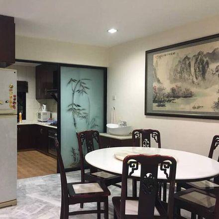 Rent this 1 bed apartment on Jalan USJ 3B/6 in USJ 4, 47600 Subang Jaya
