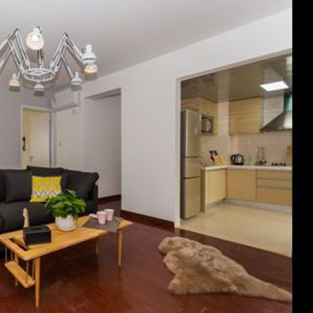Rent this 3 bed apartment on Jing'an District in 曹家渡街道, SHANGHAI