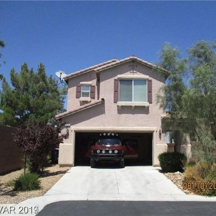 Rent this 3 bed house on 9290 Pembrook Falls Avenue in Mountain's Edge, NV 89148