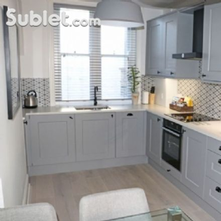 Rent this 1 bed apartment on Duke of York's in St. Martin's Lane, London WC2N 4BG