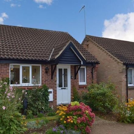 Rent this 1 bed house on Sheraton Close in West Northamptonshire, NN3 2NS