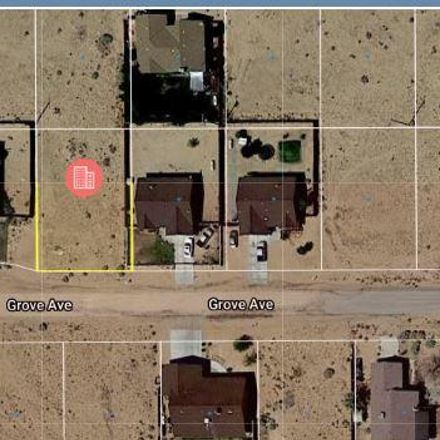 Rent this 0 bed apartment on Grove Avenue in California City, CA 93505