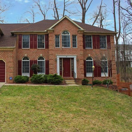 Rent this 5 bed house on 16 Wood Raven Ct in Parkville, MD