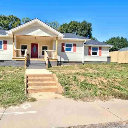Rent this 3 bed house on 510 Fleetwood Drive in Easley, SC 29640