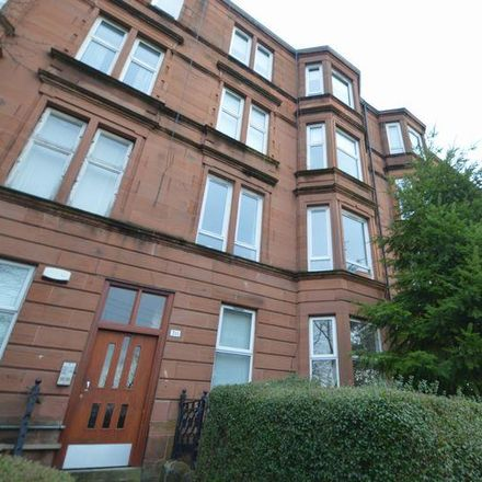 Rent this 2 bed apartment on Onslow Drive in Glasgow G31, United Kingdom