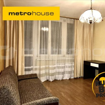 Rent this 3 bed apartment on Choiny 57b in 20-816 Lublin, Poland