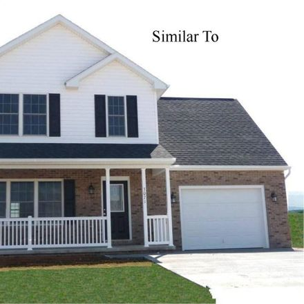 Rent this 4 bed house on S Sunset Dr in Broadway, VA