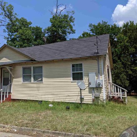 Rent this 3 bed house on 2122 Monroe Avenue in Macon, GA 31204