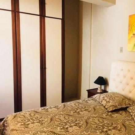 Rent this 3 bed room on Estação 1 in Rua Marechal Francisco de Moura, Rio de Janeiro - RJ