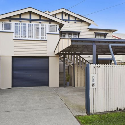 Rent this 5 bed house on 792 Nudgee Road